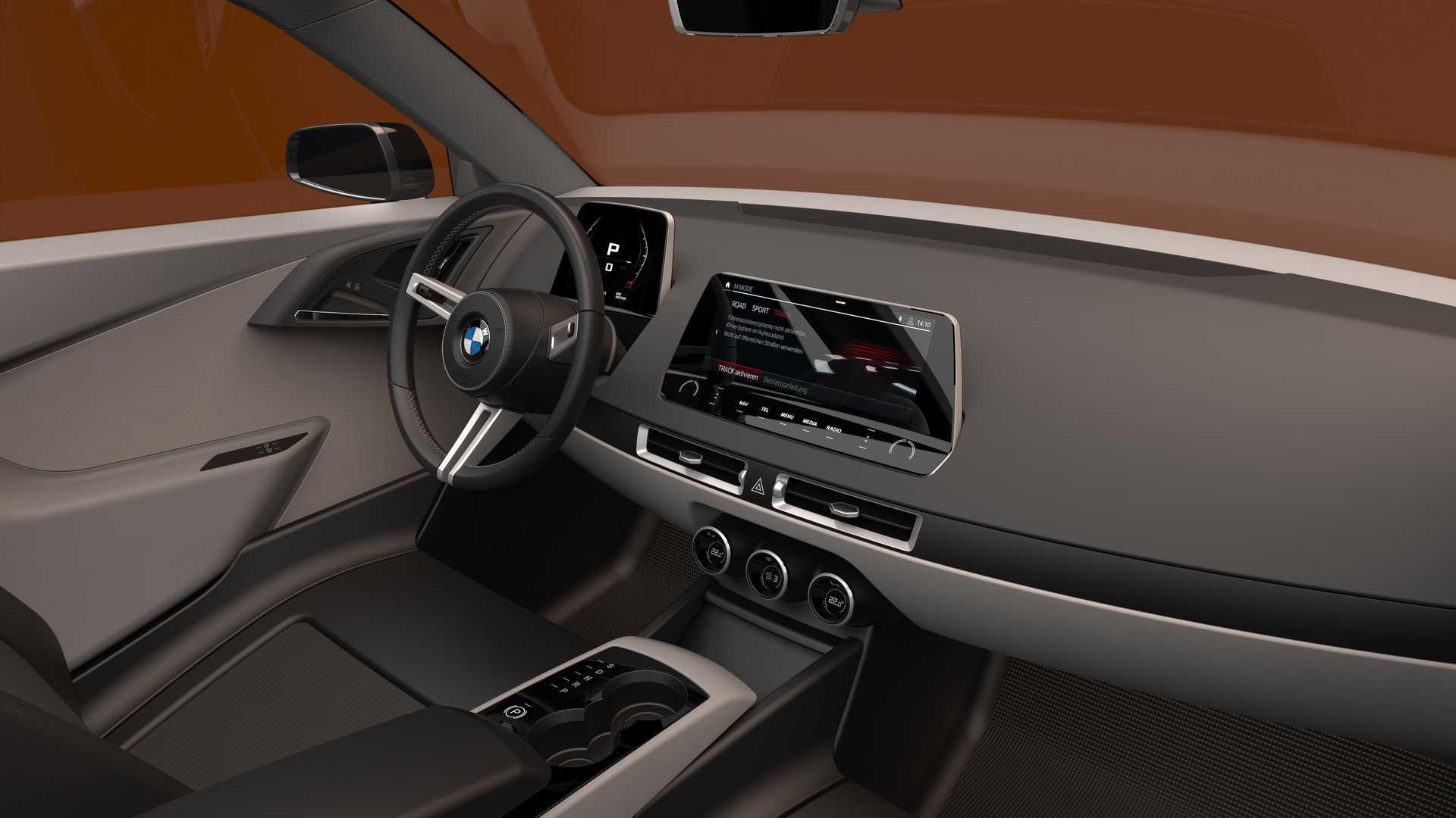 BMW 02 Reminicance