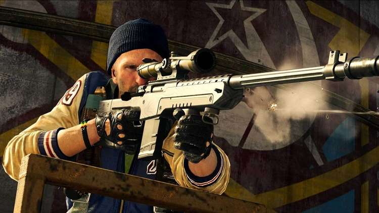 Call of Duty Warzone Cold War wapens